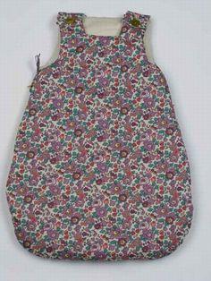 Gigoteuse: saco de dormir para bebês - Quarto bebê: dicas de decoração para o quarto do bebê