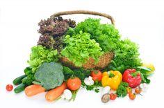Frutas, setas y verduras anticancerígenas; estos alimentos son los grandes aliados contra el #cáncer por las propiedades que se describen en el artículo, hoy dedicado a setas y verduras anticancerígenas.
