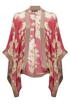 Kimono | Vintage Clothing & Accessories | Pretty Eccentric