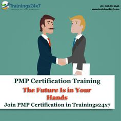 What is PMP® Certification exam? PMP stands for Project Management Professional certification exam. PMP®, is one of the most respected and globally recognized certification is offered by the Project Management Institute (PMI®). The PMP® certification demonstrate that the candidate have the skill, education and experience to successfully manage a project of any field.  What's Included in the Training?  Complete assistance to submit the PMP® exam application till 45 days from training Support…