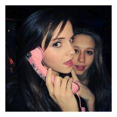 Nancy Jo, this is Nicki Moore calling...
