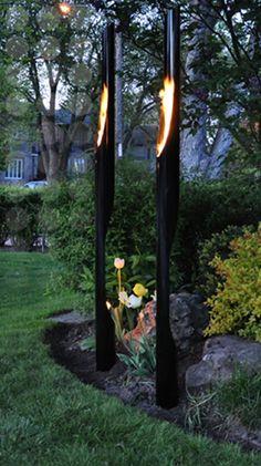 outdoor luminaries http www technilum com lighting pinterest