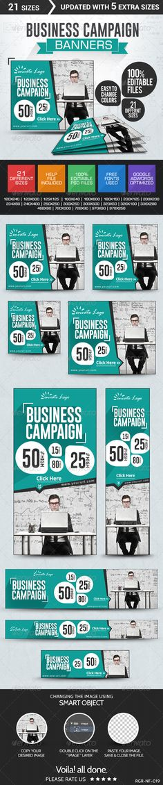15 Gdn Ideas Banner Ads Web Banner Banner Design