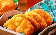Рецепты жареных пирожков с яблоками, секреты выбора ингредиентов и