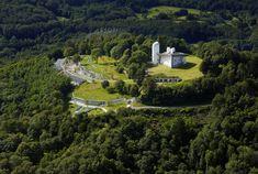 Colline Notre-Dame du Haut, Ronchamp - site officiel