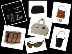 1st Look Check Out Our New Treasures & Pleasures
