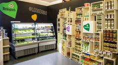 Must see Albert Heijn Pop-up store  - Crossmarks #mustsee #crossmarks #AlbertHeijnpopupstore
