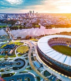 Not sure what to do this long weekend in Perth? Check out at burswoodpark on June and for the best kids games, food trucks, fireworks display and so much more 🥳🌭🍦💥 Melbourne Travel, Australia Travel Guide, Perth Western Australia, City Art, Aerial Photography, Adventure Is Out There, Great Places, Airplane View, World