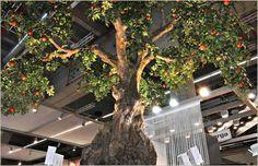 Künstlicher Apfelbaum von Hadjisky Dekopflanzen