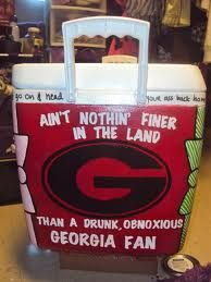 I do NOT like Georgia.. Just pinning to get ideas to make a friend something