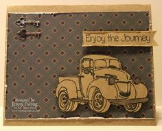 November 2015 New Stamp Release - Day 2 - Two Paper Divas