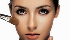 Eye Makeup Tips.Smokey Eye Makeup Tips - For a Catchy and Impressive Look Makeup Tips For Brown Eyes, Blue Eye Makeup, Eye Makeup Tips, Smokey Eye Makeup, Face Makeup, Makeup Ideas, Makeup Tricks, Makeup Products, Makeup Eyebrows