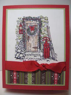 Lynda's Quiet Time: Christmas Book Box