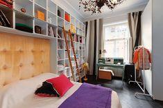 casa de fifia: ideias para decorar quarto pequeno