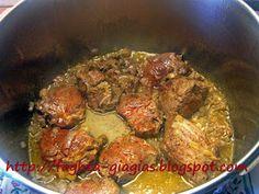 Μοσχάρι λεμονάτο - από «Τα φαγητά της γιαγιάς»
