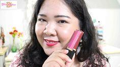Purbasari Hi Matte Lip Cream - Ombre Lips 4&5 #purbasari #beautiesquad #Purbasari_HiMatte #PurbasariBeMatte #meetyourtruemate #BeautiesquadXPurbasari #makeupreview #makeuplokal #lipcreamlokal #mattelipcream #mattelipcreamlokal #indonesia #beautybloggerindonesia #bvloggerid #indonesianbeautyblogger #bloggerindonesia