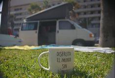 Menekevan desde Tenerife ya es FurgoLover!!! Bienvenido al club!!! FurgoClubVw.com  #vw #volkswagen #furgolover #minibus #combi #bulli #vwT1 #vwT2 #vwT3 #vwT4 #vwT5 #vwT6 #multivan #vanlife #camper #furgoclubvw #campervan #vwbus #vwcamper #van #vwlove #vwvan #hippievan #enfurgomolamas #vwcampervan #campervw #tenerife #furgovw #nosinmifurgo #camperlife