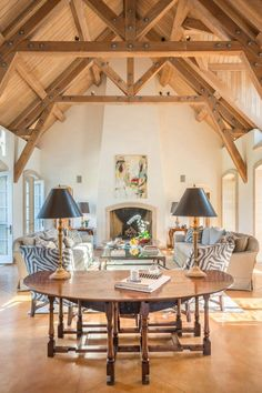 French inspired wine country estate. Saint Helena | homeadverts.com Beautiful ceiling, designed in harmony with the idea of a French inspired wine country estate. Saint Helena, California