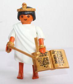 Playmobil Sultan Geistlicher Gelehrter Schiech Cäsar 3834 Orient Araber Orient