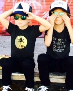 Little skater boys.♥ PIMPS