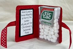 Haha great and funny gift for christmas