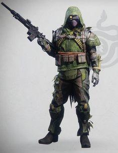 Destiny Titan Armor, Destiny 2 Shadowkeep, Destiny Hunter, Fantasy Character Design, Character Concept, Character Art, Creature Concept Art, Weapon Concept Art, Destiny Fashion