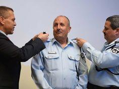 Muçulmano é nomeado delegado de polícia em Israel
