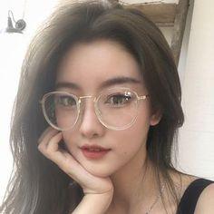 6b6a853bec Buy SOCOOL Retro-Style Eyeglasses. Ulzzang GlassesKorean GlassesCute GlassesGirls  With GlassesGlasses For Round FacesGlasses ...