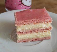 Vanilla Cake, Cake Recipes, Hello Kitty, Baking, Food, Gastronomia, France, Easy Cake Recipes, Bakken