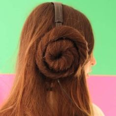 12 Bizarre Things Made from Hair