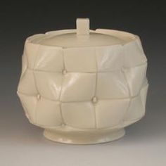 KT137 Kyla Toomey - Jar : Northern Clay Center Web Store