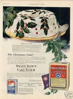 Vintage Food Advertisements of the 1920s (Page 2)