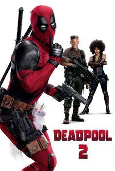 Gomovies Deadpool