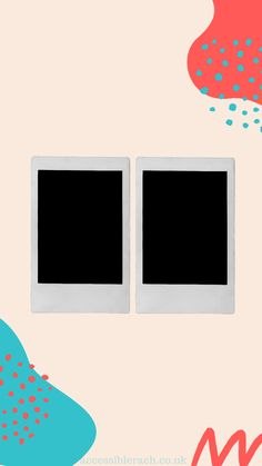 Polaroid Picture Frame, Polaroid Pictures, Picture Frames, Polaroid Template, Frame Template, Templates, Artsy Background, Background Pictures, Instagram Frame