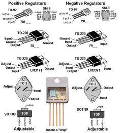 Basic Electronic Circuits, Electronic Circuit Design, Electronic Schematics, Electronic Parts, Electronics Mini Projects, Simple Electronics, Electronics Components, Electronics Gadgets, Hobby Electronics