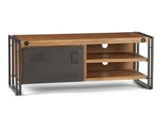 Structube is a specialty retailer of contemporary and modern home furniture and accessories, offering exclusive designs at affordable prices. Condo Furniture, Modern Home Furniture, Living Room Furniture, Furniture Ideas, Wood Bar Table, Wooden Tv Stands, Eiffel Chair, Condo Living Room, Entertainment Wall