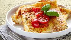 Peruna-tonnikalapannari | Leivonnaiset | Yhteishyvä Bruschetta, Hummus, French Toast, Fish, Breakfast, Ethnic Recipes