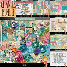 Changes - Bundle