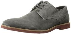 Kenneth Cole Unlisted Men's In Good Part Oxford, Dark Grey, 7 M US Kenneth Cole Unlisted http://www.amazon.com/dp/B00WDW3JF6/ref=cm_sw_r_pi_dp_qjaMwb1EBSDXQ
