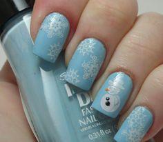 love the snowflakes