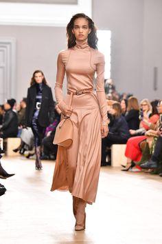 Semana de moda - Paris - Nina Ricci, Fall 2017
