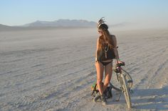 Burning Man! Festival Costumes/Outfits - http://www.festivalarchive.com