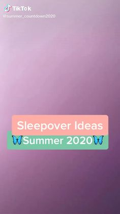 things to do at a sleepover summer ideas Things To Do At A Sleepover, Fun Sleepover Ideas, Sleepover Games Teenage, Sleepover Crafts, Fun Sleepover Activities, Sleep Over Party Ideas, Sleepover Party Games, Summer Fun List, Summer Ideas