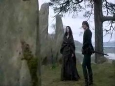 Jamie & Claire (Outlander) - I will find you - YouTube