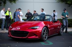 Mazda Miata | by David Coyne Photography