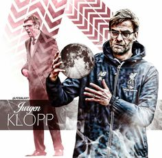 Klopp Juergen Klopp, Liverpool Fc Wallpaper, Red Day, Liverpool Football Club, You Fitness, Fifa, Boss, Sports, Men