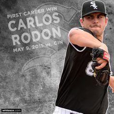 Congrats Carlos!