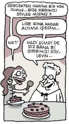 Yiğit Özgür; Bazı sırlar, sır olarak kalmalı! :)