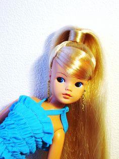 The golden girl | Flickr - Photo Sharing! #sindy