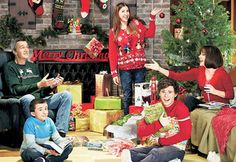 Only 20 bucks to spend on 3 kids is one thing, but faking your own death around Christmas sounds a little dark. Not according to 'The Middle's' Patricia Heaton and Neil Flynn it's not! Check out this preview of the upcoming Heck Holiday special.      Tune-in to 'The Middle' Wednesday nights at 8/7c on ABC.